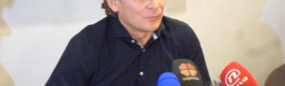 Ugledni hrvatski naučnik svetskog glasa Ivan Đikić održao predavanje u Vukovaru