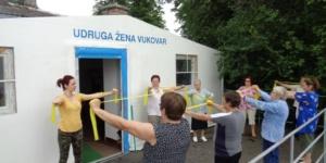 Udruženje žena Vukovar: Poziv za učešće na radionicama