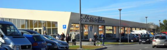 Svečano otvorena nova pijaca u Vukovaru