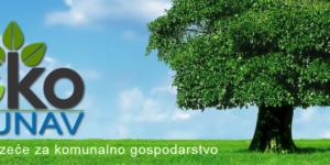 Obaveštenje o odvozu papira i komunalnog otpada