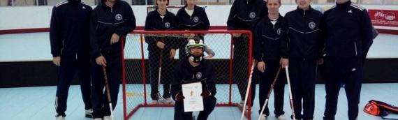 Golubici 2.mesto na 4. Prvenstvu Hrvatske u floorball-u za osobe s intelektualnim teškoćama