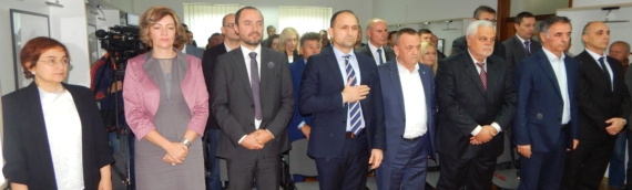 U Vukovaru obeležena 22.godišnjica Erdutskog sporazuma