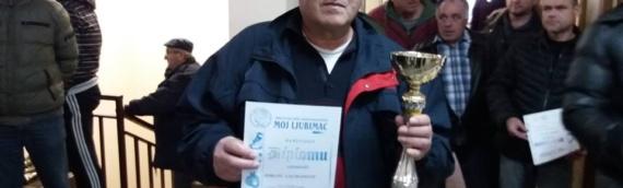Članovi borovskog Feniksa osvojili nekoliko šampionskih titula na izložbi u Đakovu