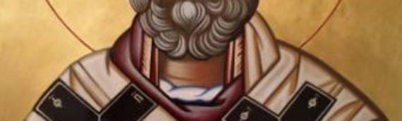 Danas je Sveti Nikola