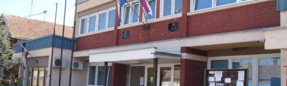 Opština Borovo: Nećemo odustati od zahteva za prenos osnivačkih prava za OŠ Borovo