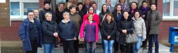 Opština Borovo: Zaposleno 20 žena na poslovima pomoći u kući
