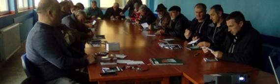 Borovo: Zimsko predavanje za poljoprivrednike