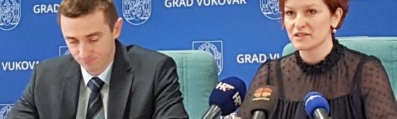 Vukovar: Rekordni turistički rezultati
