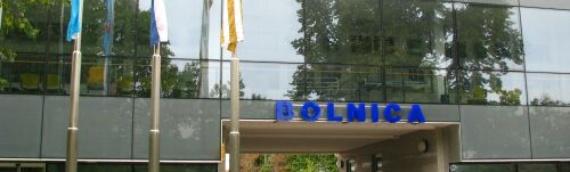Zbog gripe zabranjene posete bolesnicima u vukovarskoj bolnici
