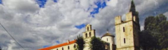 SKC sredom: O spomeničkoj baštini Srba