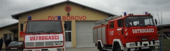 Skupština DVD-a Borovo: Uručene diplome novim članovima