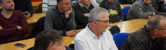 SDSS Vukovarsko-sremske županije organizovao tribinu za poljoprivrednike