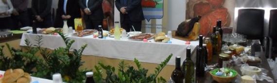 Vukovarsko-sremska županija i Agro-klaster d.o.o. upriličili Uskrsni doručak
