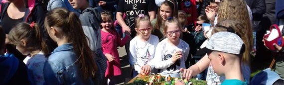 Proslava Vaskrsa u Borovu