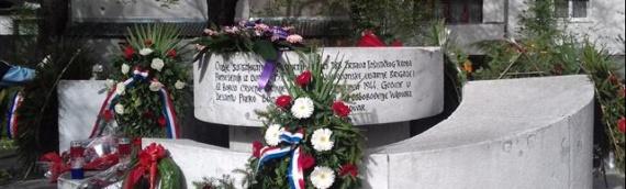 Obeležavanje proboja Sremskog fronta i oslobođenja Vukovara