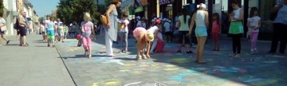 Vukovar će i ove godine ugostiti najuspešnije umetnike svetske street art scene