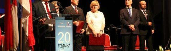 Dan Zajedničkog veća opština: 20 godina borbe za ravnopravan položaj u društvu