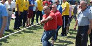 Zavičajno udruženje Srba Ozrena i Posavine: Održane 8.Sportske igre