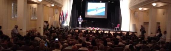 Svečana sednica Gradskog veća Vukovara