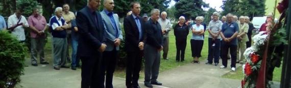 Borovo: Obeležen Dan antifašističke borbe