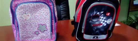 ZVO: Obezbeđene besplatne radne sveske i školske torbe za učenike osnovnih škola