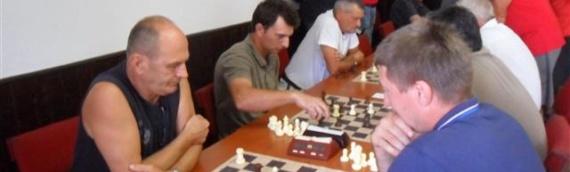 Održan Šahovski turnir u Borovu