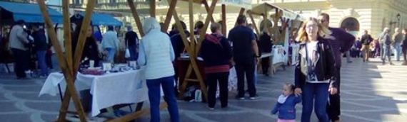 Počeo 11. vukovarski etno sajam