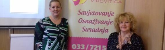 Vukovar: Predstavljeno istraživanje o nasilju nad starijim osobama