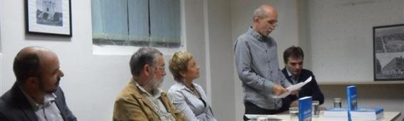 """SKC Vukovar: Predstavljena knjiga """"Borovo – sumrak jednog svitanja"""" Slavka Bubala"""