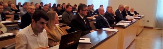 Zasedala Skupština Vukovarsko-sremske županije