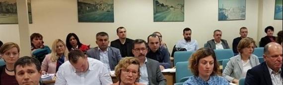 Vesna Vujić (SDSS): Zašto Vukovar još nema mesne odbore?
