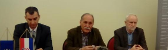 Međunarodna konferencija o akvakulturi: Potrošnja ribe u Hrvatskoj svega 8 do 10 kg po stanovniku