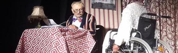 Humanitarna pozorišna predstava u Borovu