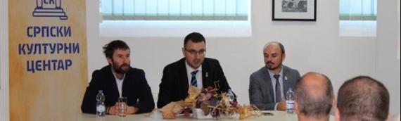 U Srpskom kulturnom centru Vukovar održan naučni skup o Prvom svetskom ratu i stvaranju Kraljevine SHS