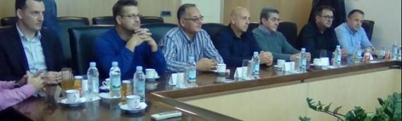 Vukovarsko-sremsku županiju posetili hotelijeri iz Istre