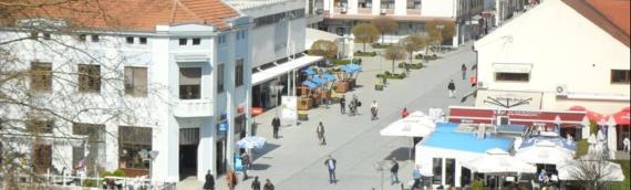 Vukovar: Privremena regulacija saobraćaja 18.novembra