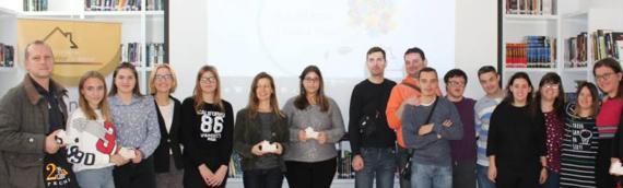 Vukovar: Dodeljene godišnje volonterske nagrade