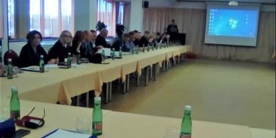 U Vukovaru održana konferencija o razvoju sistema odbrane od poplava
