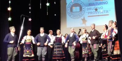 Vukovar: Završili 21. Dani kulture Srba