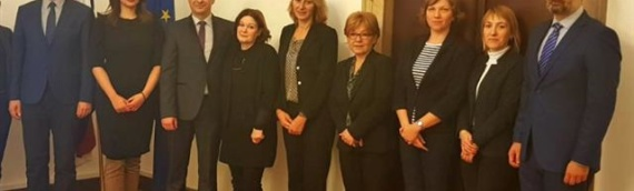 Sastanak hrvatskog dela Međuvladinog mešovitog odbora: Predstavnici srpske zajednice nezadovoljni dinamikom rešavanja problema