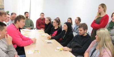 PORC okupio mlade preduzetnike iz erdutskog kraja i okoline