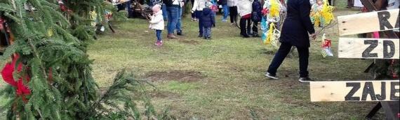 U Dalju održan Novogodišnji sajam