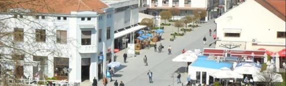 Posebna regulacija saobraćaja u Vukovaru