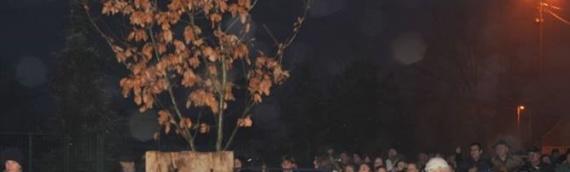 Proslava Badnjaka u Borovu sutra od 14 časova