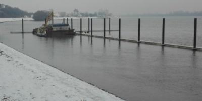 U Vukovaru uskoro novo pristanište sa 140 vezova