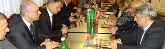 Zagreb: Sastanak predstavnika srpskih institucija s ministrom kulture Srbije
