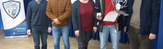 "Borovo: Predsednik ""Feniksa"" ostaje Novica Gajić"
