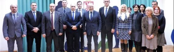 Delegacija ZVO-a posetila Ministarstvo kulture i informisanja Srbije