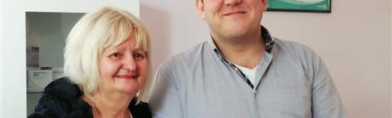 Tribina na temu prevencije raka dojke u Borovu