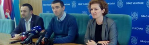 "Predstavljen promotivni spot ""Vukovar za sva vremena"""